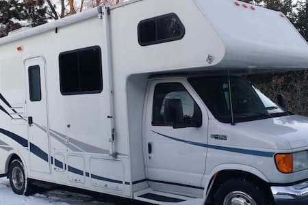 Dave's RVs Class C Trail Lite RV Motorhome - Grand Rapids