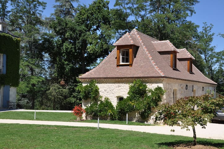 The Manor House Cottage - Maurens - บ้าน