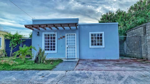 Beautiful private house in punta cana.  2 bedroom