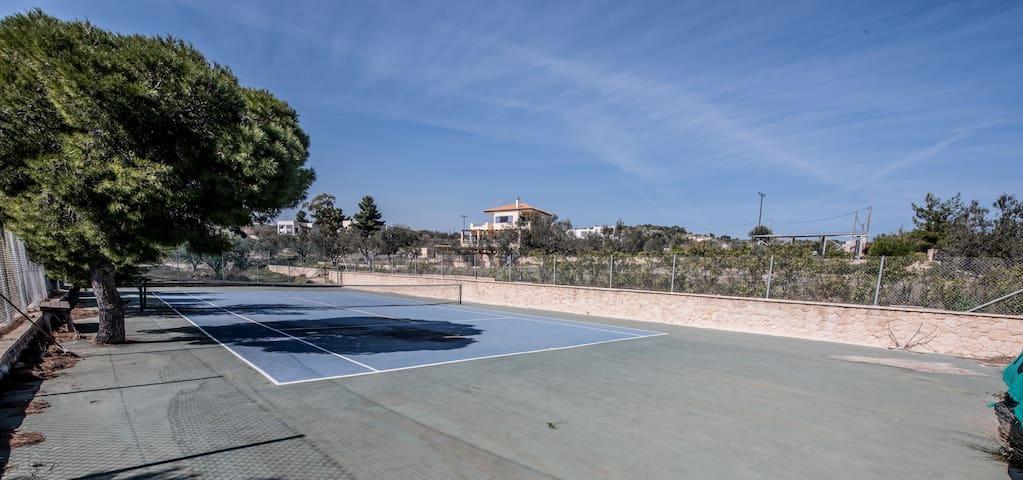 Mediterrenean vacation house - Mesargos - บ้านพักตากอากาศ
