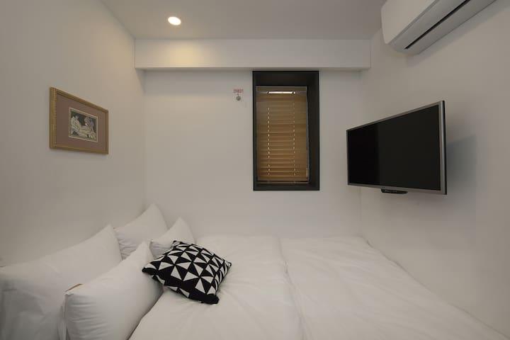 호텔그레이 남포 (싱글룸-1인실)