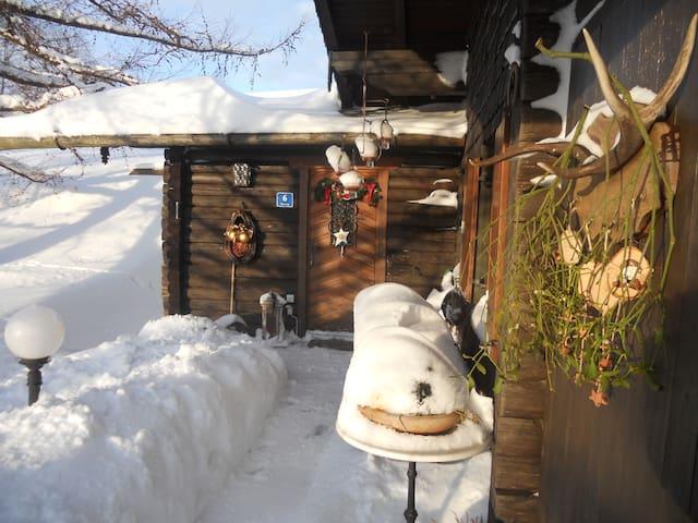 Alm Haus am Mondsee Berg, Haustiere willkommen!