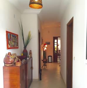 Appartement de charme à Dakar! - Dakar