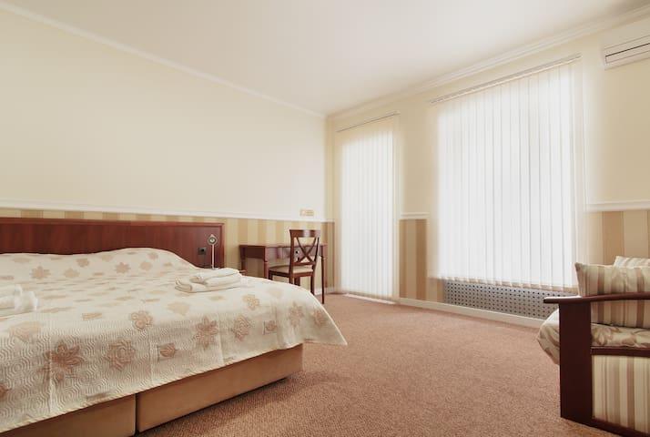 One-bedroom apartment in Odessa - Oděsa - Jiné