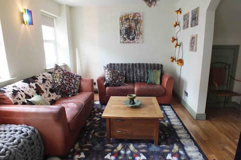 Stylish apartment in the centre of Bantry town