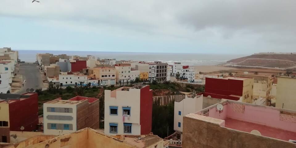 Loft Sidi Ifni