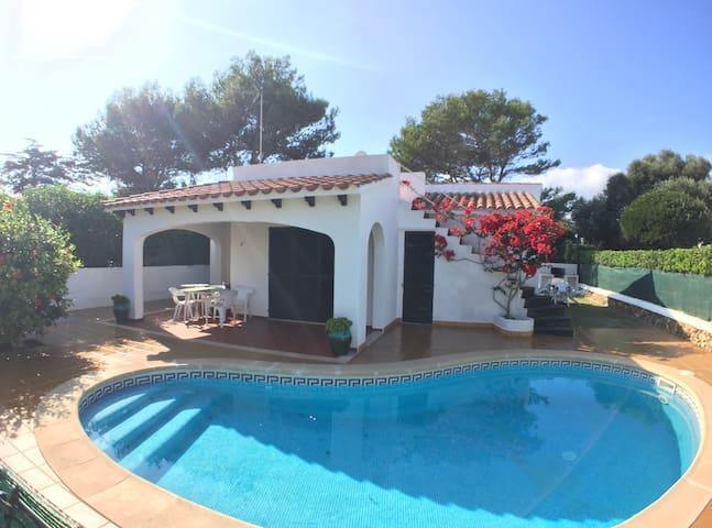 chalet privado con piscina - Torre del Ram - House