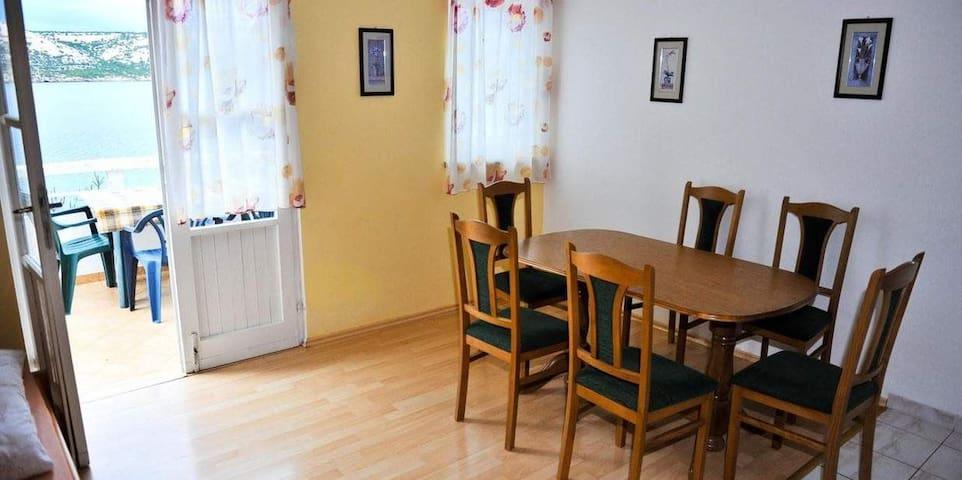 relax place - Stara Novalja - Apartamento
