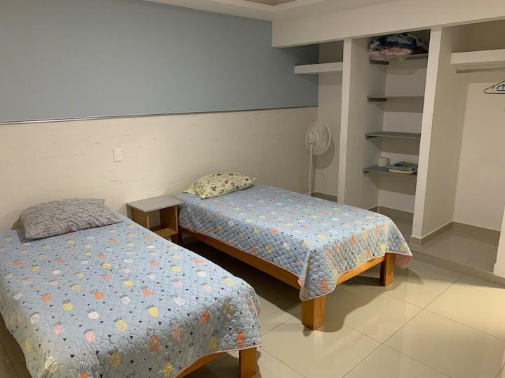 H.21 habitación 4