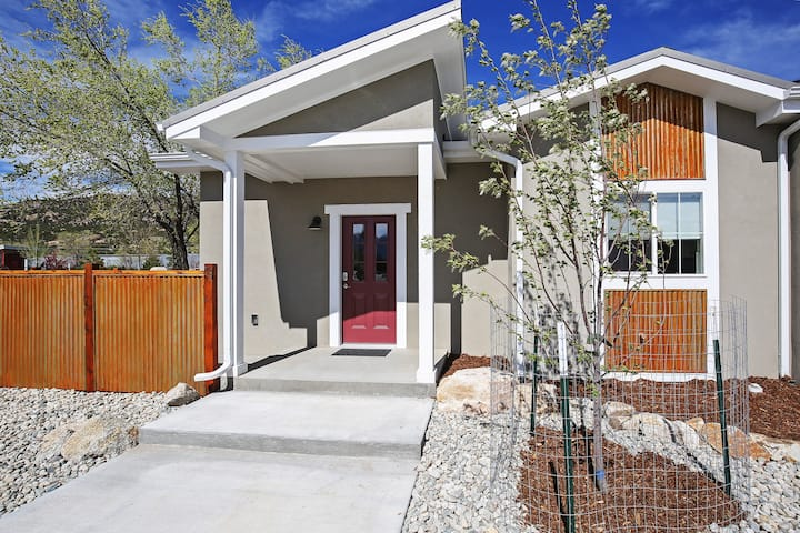 Downtown Buena Vista Condo: Steps From Everything!