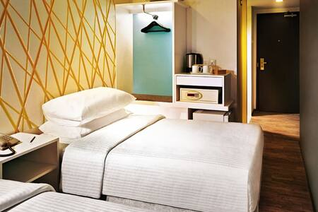 First WORLD Hotel Standard Room