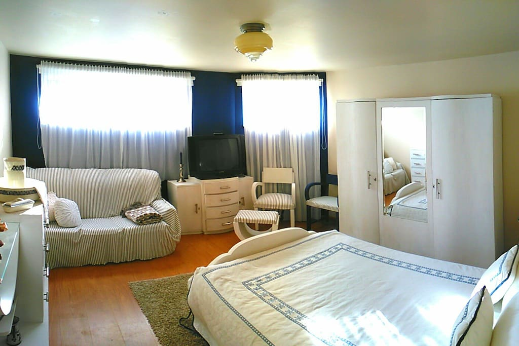 Master Room with Double-bed