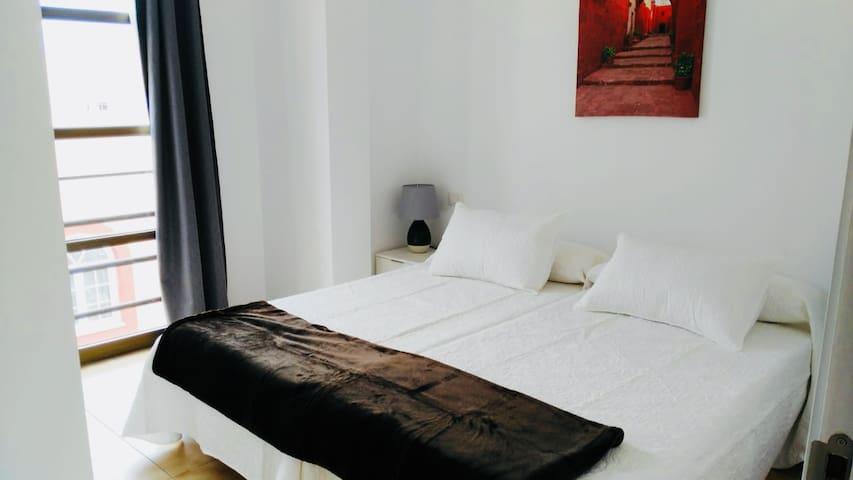 Apartamento Pizarro 2B