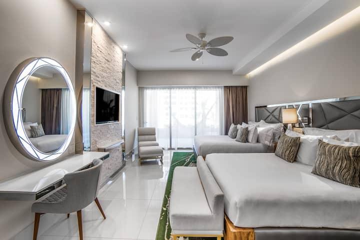 Garza Blanca Los Cabos - Two Bedroom Suite