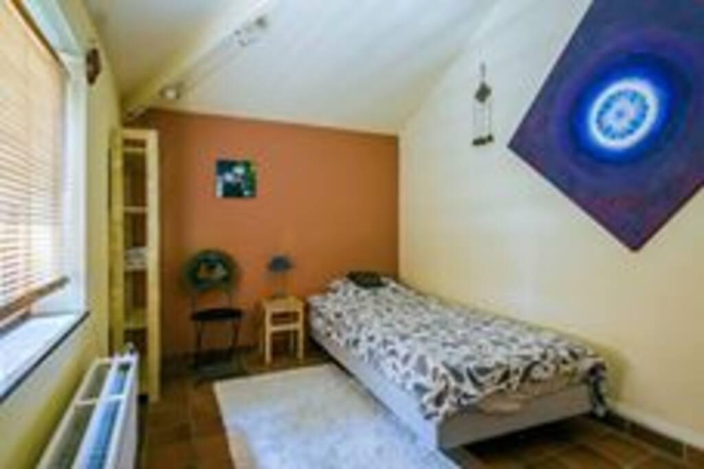 chambre Paix