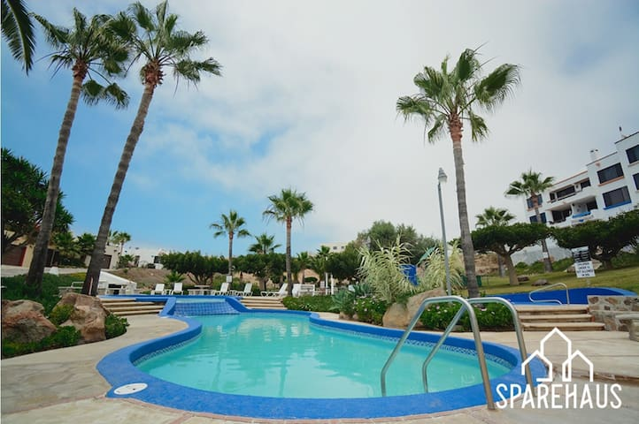 BN - Plaza del Mar Club Section (Condominium)
