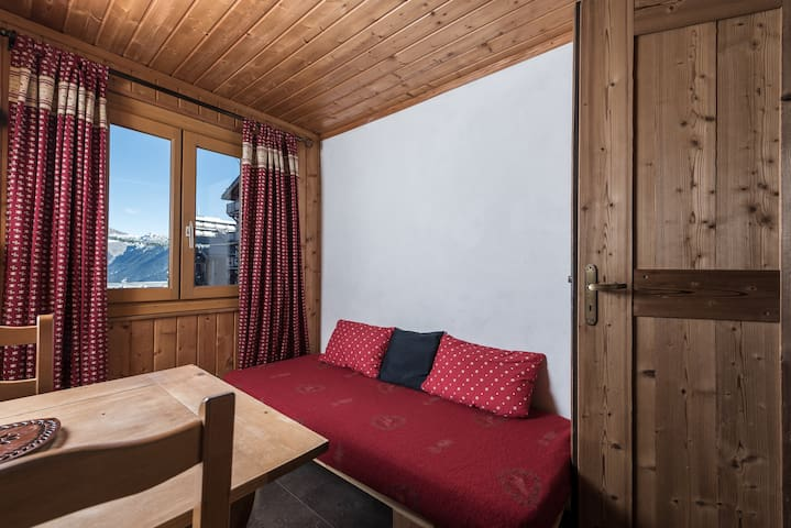 Appartement N1-Coeur de Courchevel - Courchevel - Apartment