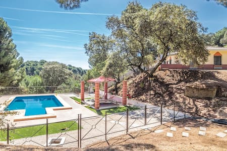 Holiday cottage with 2 bedrooms on 51m² in Andujar