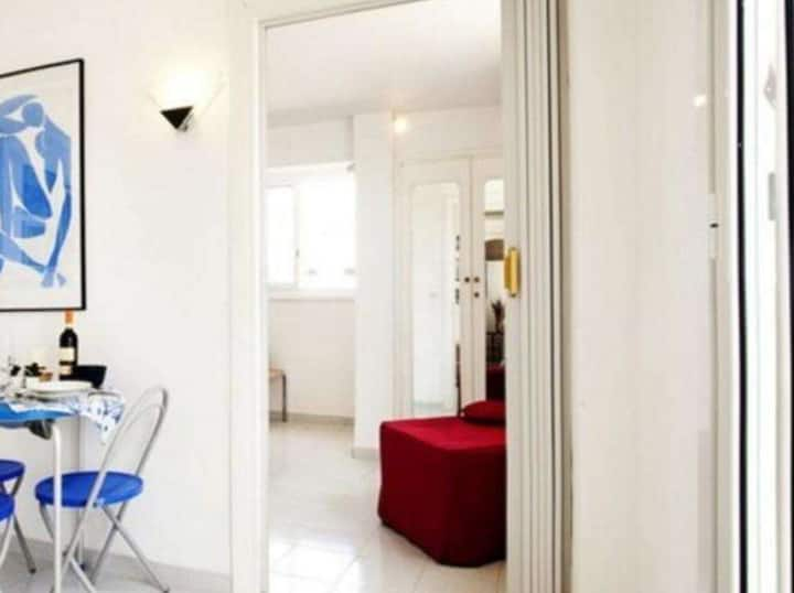 1 bedroom apartment kemas