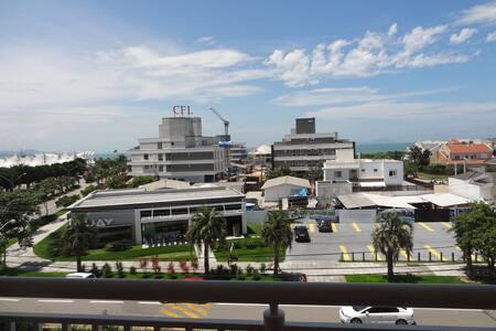 Apartamento de cobertura em Jurerê Internacional - Florianópolis - Apartment