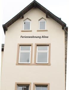 Ferienwohnung Alina im Zentrum von Bernkastel - Bernkastel-Kues