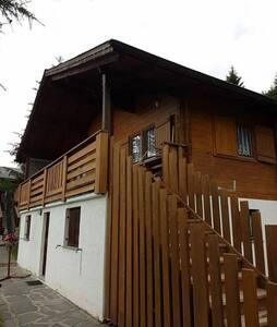 Appartamento in Leventina (SvizzeraTI), a Campello