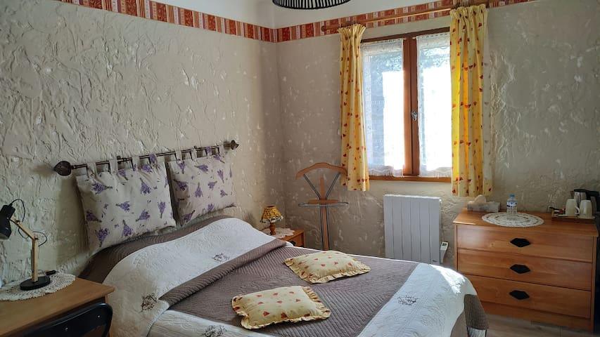 Chambre Manon