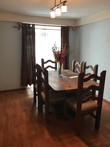 Casa 3 recámaras en fraccionamiento - Ciudad de México - Talo