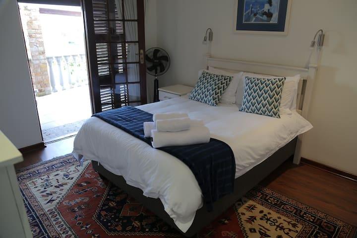 Villa Anastasia  B&B - The Rhodes Room