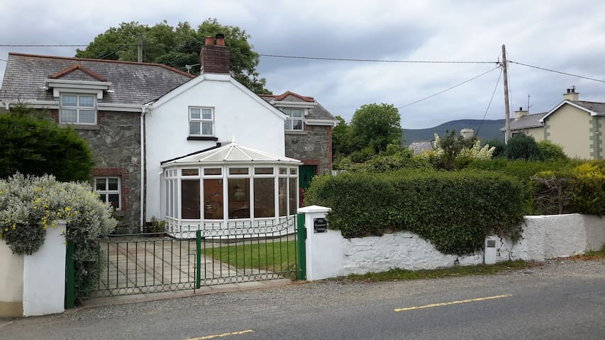 Old Essmore Cottage, Carlingford lough - Carlingford - Hus