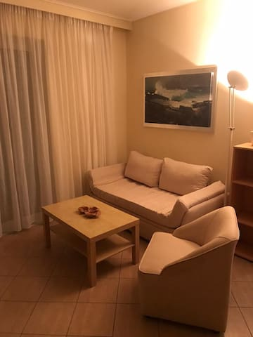Apartment in Marousi G1