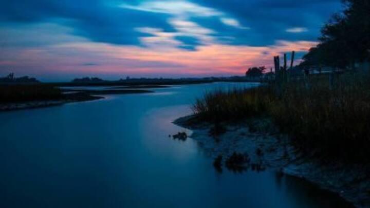 Intracoastal Waterway Paradise