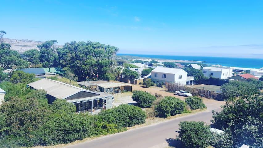 Beach Studio Scarborough