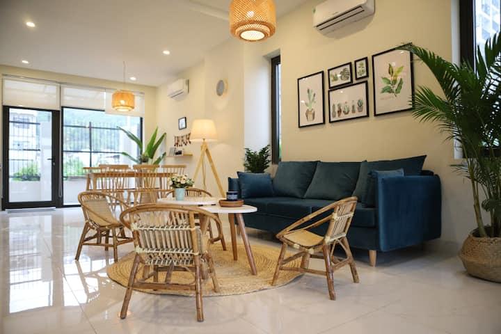 BayDream House Ha Long - Home for wonderfull trips