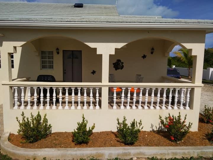 ComfortVillaHome-NORTH Caicos