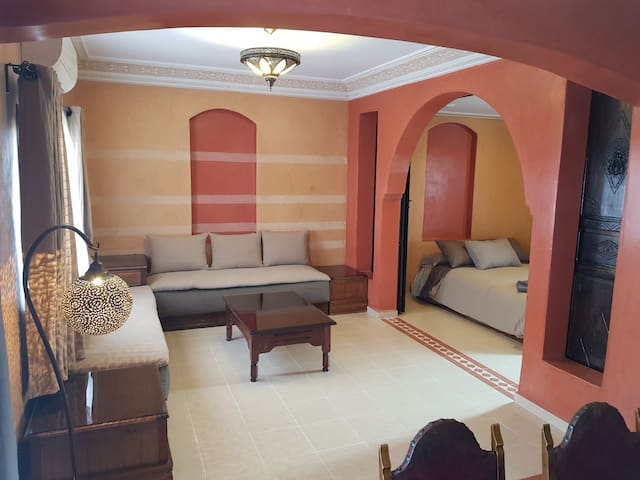 Cosy appartement in central city. #Great Deal