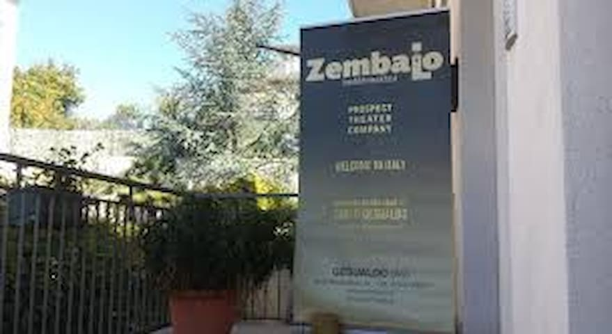 Casa Zembalo Gesualdo - Gesualdo - Appartement