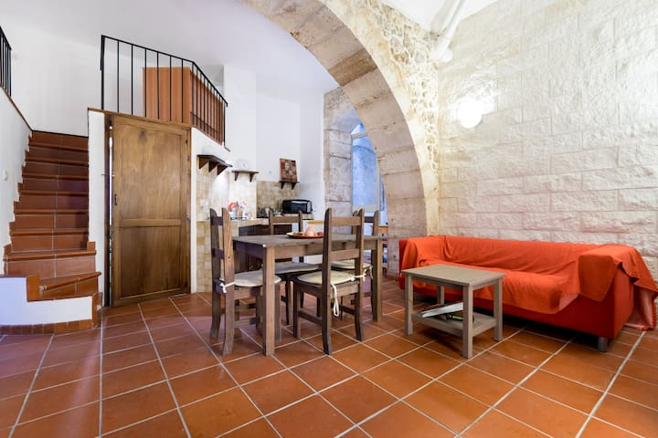 Lovely Loft near Duomo - Ortigia - Syrakus - Loft