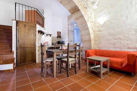 Lovely Loft near Duomo - Ortigia - Siracusa - Loft