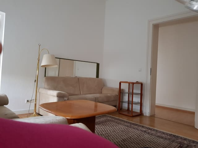 Cosy two rooms Nordstadt Hannover