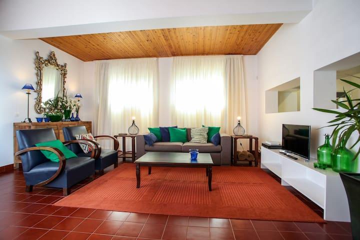 Sumaúma Apartment