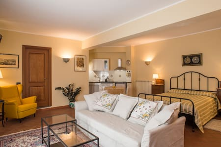 Lumìa Luxury Apartments - Ginestra
