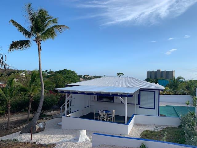 Playa Santa Breeze - A relaxing zone......