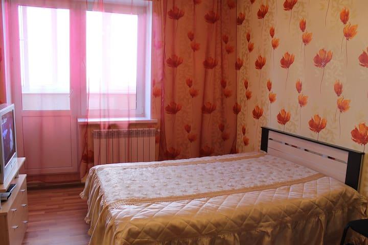 Квартира в центре города - Tula - Apartamento