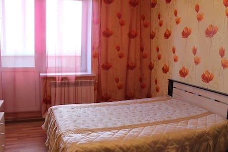 Квартира в центре города - Tula - Appartement