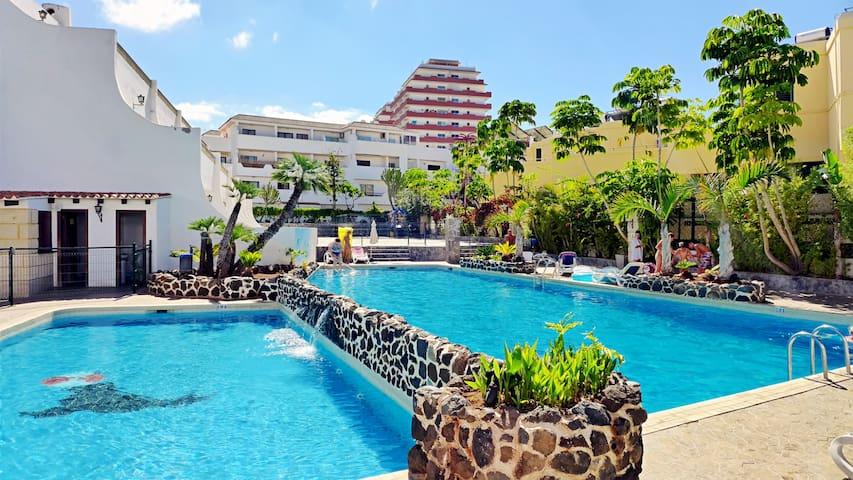Apartment Parque Paradise