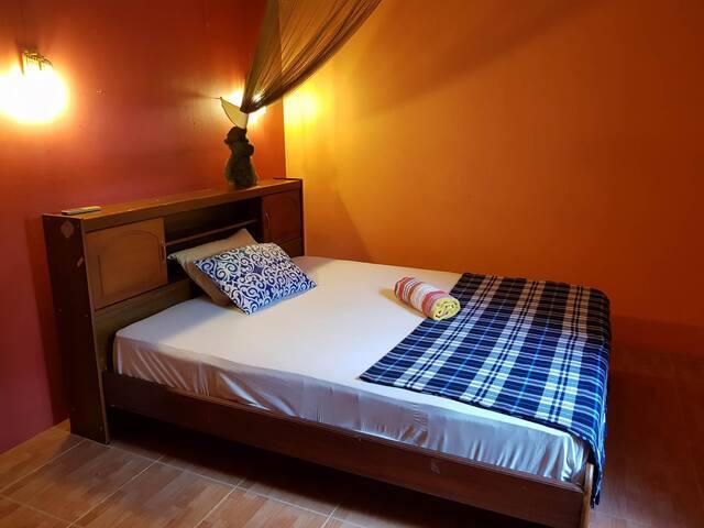Room 2 in Kite Villa