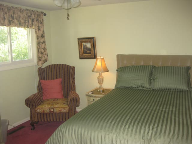 Private Room, Use of Whole House - Massillon