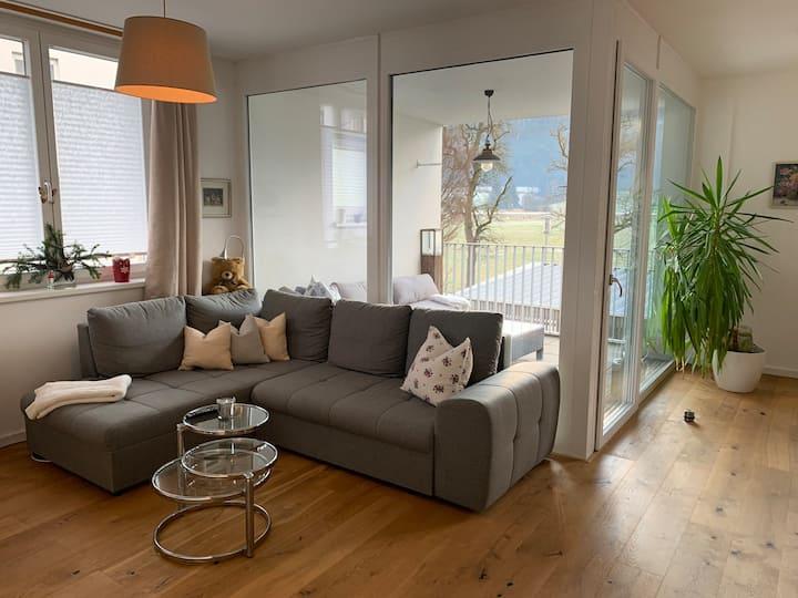 Appartement - stilvoll und großzügig