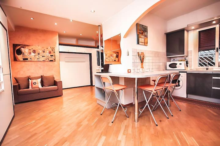 PETITE HOME IN ROME - Roma - Apartment